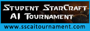 Student StarCraft AI Tournament 2012!